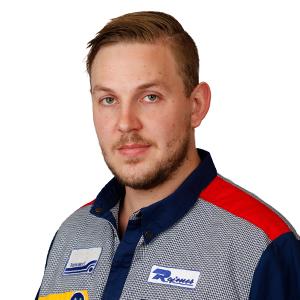 Jonathan Nyström