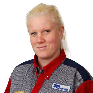 Mikaela Österholm