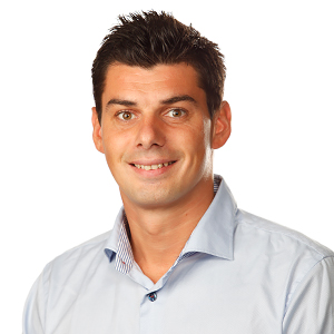 Dino Smailagic