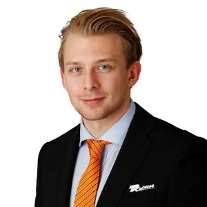 Christoffer Strömberg