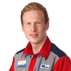 Robin Svensson