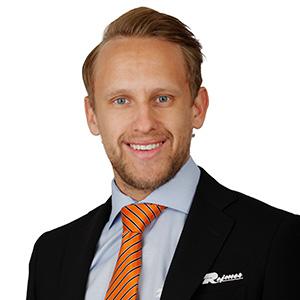 Albin Tedenstrand