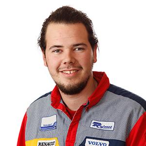 Jesper Adolfsson