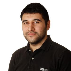 Ali Rasho