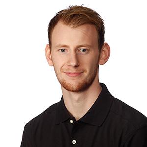 Joacim Ericsson