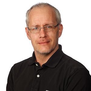 Joakim Hallgren
