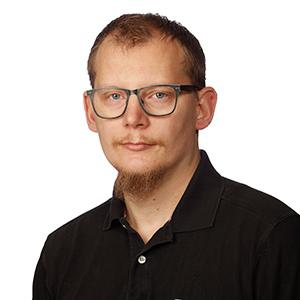 Jonas Lager