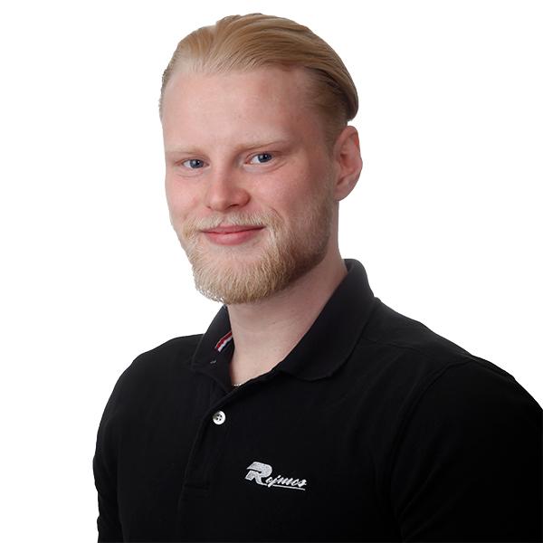 Jonathan Torvaldsson