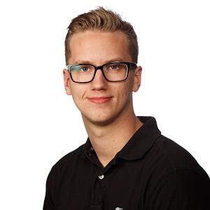 Linus Hermansson