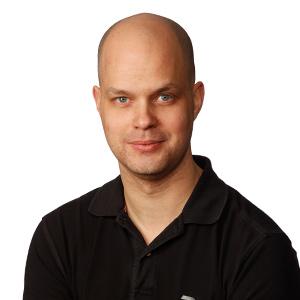 Magnus Bodling