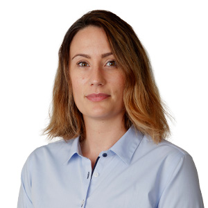 Michaela Aldén