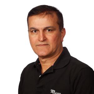 Muhammed Saar