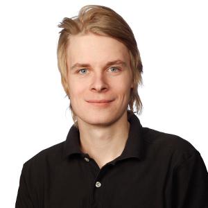 Rasmus Johansson