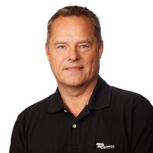 Tonny Johansson