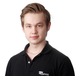 Viktor Samuelsson