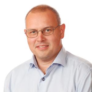 Krister Aronsson