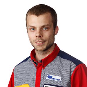Pontus Becker