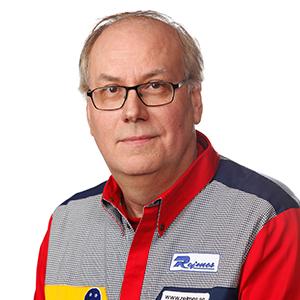 Stefan Bjurström