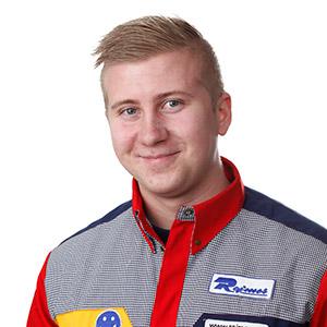 Alexander Forsberg