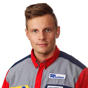 Emil Gustavsson