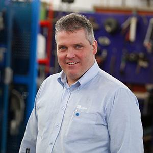 Pierre Holmström