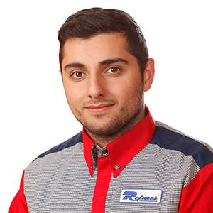 Reza Khezrollah