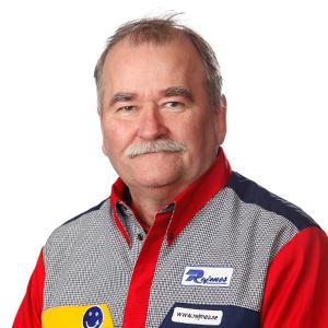 Thomas Lövgren