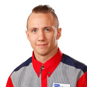 Oscar Leijonborg