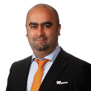 Hamid Lotfi