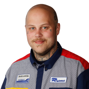 David Loström