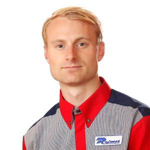 Jonas Nylander