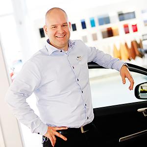 Magnus Palmqvist