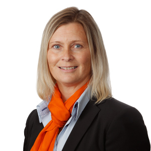 Louise Petersson
