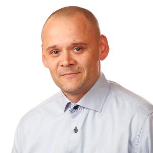 Niklas Rosén