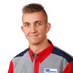 Jesper Ström