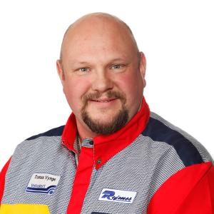 Tomas Vynge