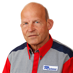 Billy Wahlstedt
