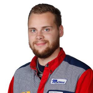 Pierre Vestlund