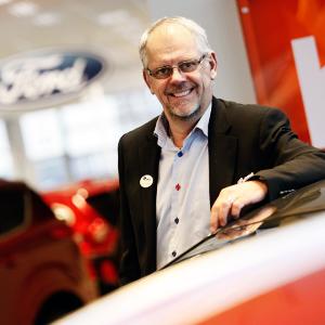 Peter Dawidsson