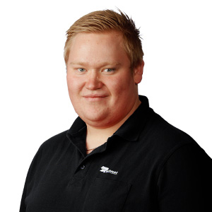 Fredrik Carlén