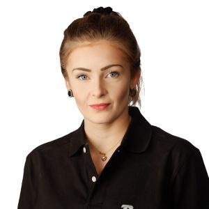 Maria Leino