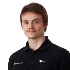 Tim Magnusson