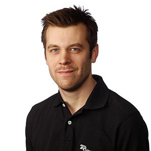 Tim Stigsson