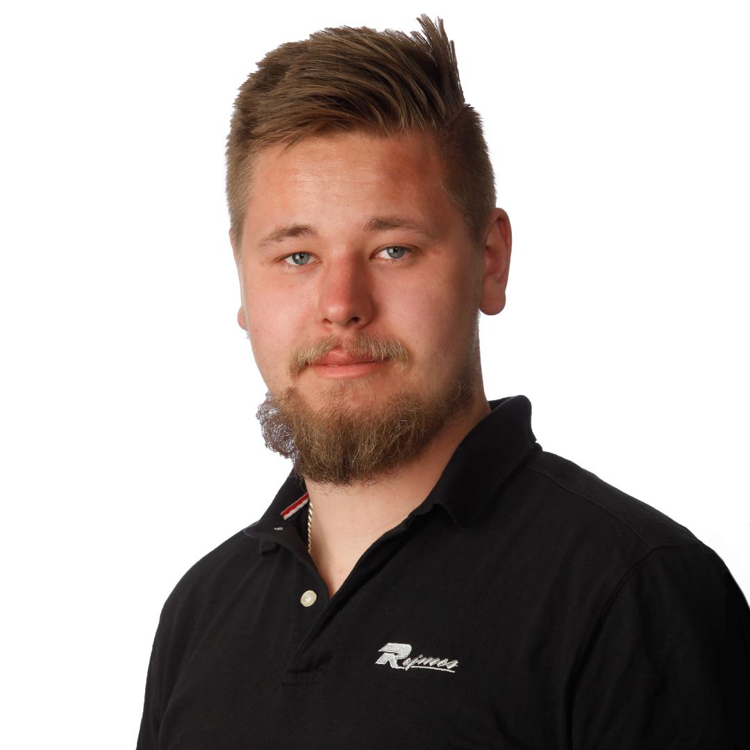 Erik Velander