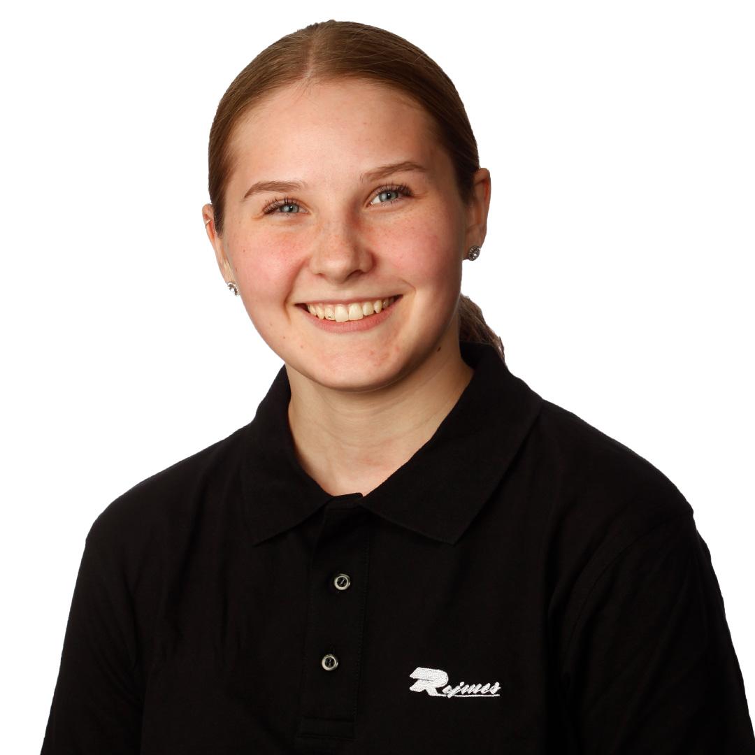 Julia Nyberg