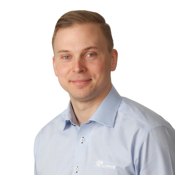 Martin Stjernfeldt