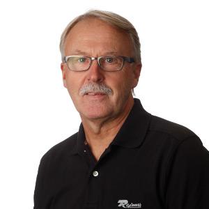 Peter Ewertson